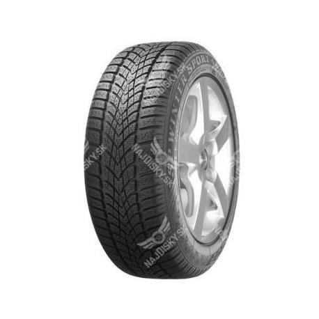 235/45R17 Dunlop SP WINTER SPORT 4D 94H TL M+S 3PMSF MFS
