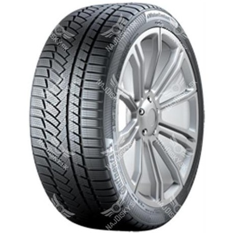 235/60R16 Continental WINTER CONTACT TS 850 P SUV 100H TL M+S 3PMSF FR
