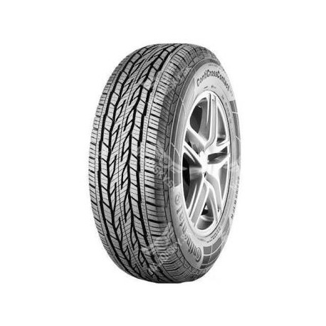 265/65R17 Continental CONTI CROSS CONTACT LX2 112H TL BSW M+S FR