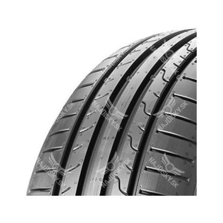 185/55R15 Dunlop SPORT BLURESPONSE 82H TL