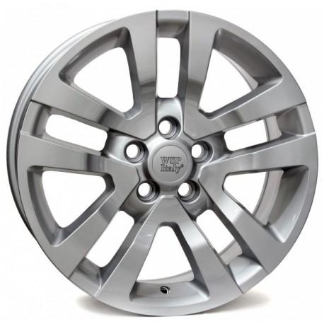 Land Rover Ares Silver