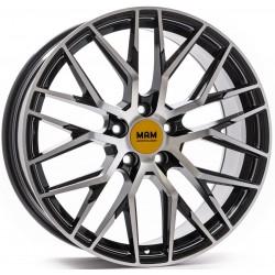 MAM RS4 Black Front Polish