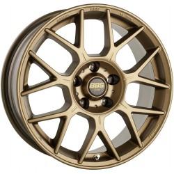 BBS XR Bronze