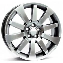 WSP Bristol Dark Silver