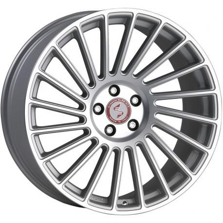 Eta Beta VENTi-R Silver Polish