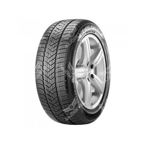 255/55R18 Pirelli SCORPION WINTER 105V TL M+S 3PMSF FP ECO