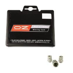 Bezpečnostné matice OZ Racing
