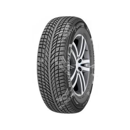 255/50R19 Michelin LATITUDE ALPIN LA2 107V XL ZP ROF M+S 3PMSF GRNX ROF