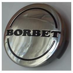 Stredová krytka Borbet XL, X8