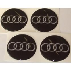 Samolepky Audi