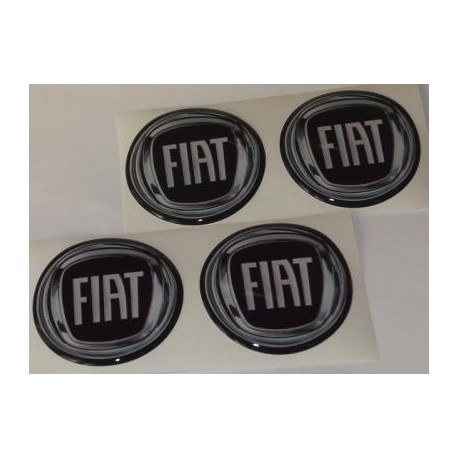 Samolepky Fiat