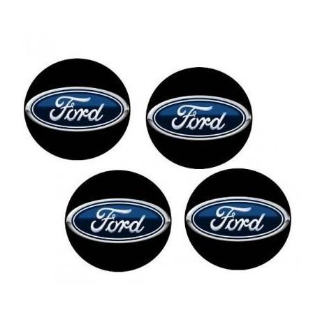Samolepky Ford