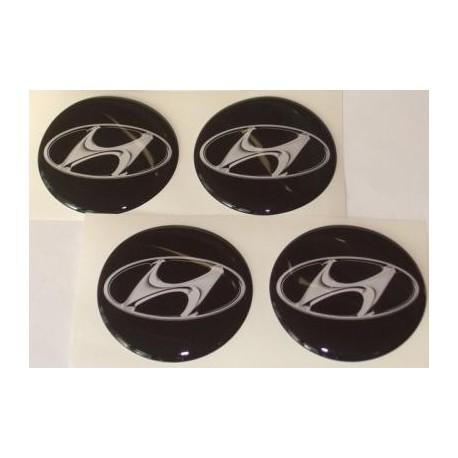 Samolepky Hyundai