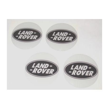 Samolepky Land Rover
