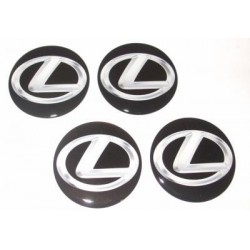 Samolepky Lexus