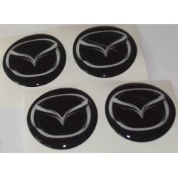 Samolepky Mazda