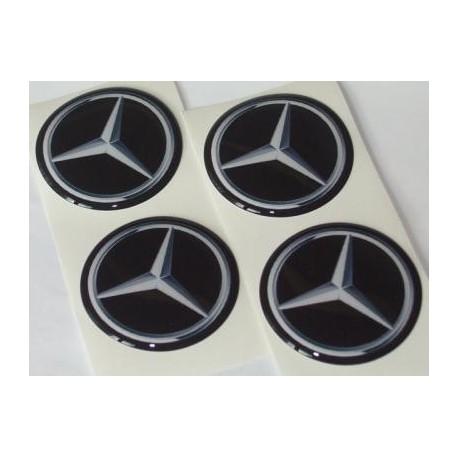 Samolepky Mercedes