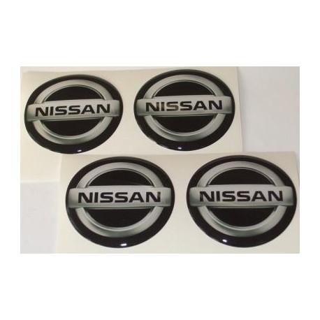 Samolepky Nissan
