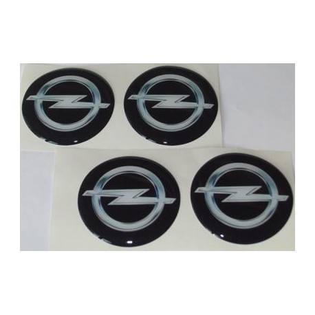 Samolepky Opel
