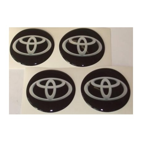 Samolepky Toyota