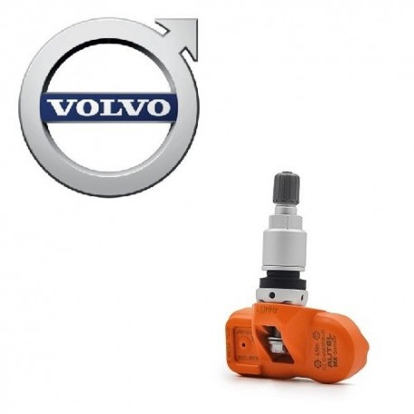 Volvo TPMS senzor tlaku v pneumatike