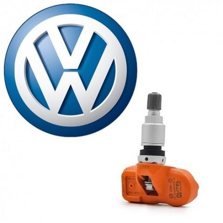 Volkswagen TPMS senzor tlaku v pneumatike
