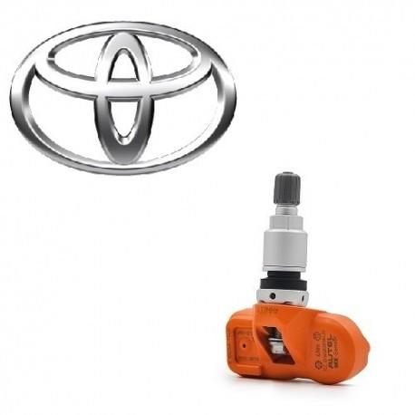 Toyota TPMS senzor tlaku v pneumatike