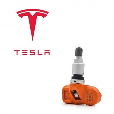 Tesla TPMS senzor tlaku v pneumatike