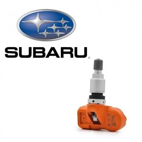 Subaru TPMS senzor tlaku v pneumatike