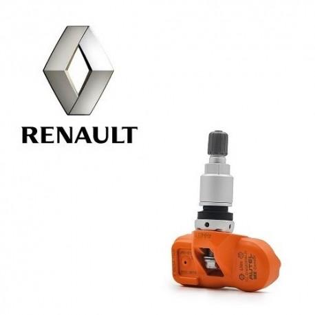 Renault TPMS senzor tlaku v pneumatike
