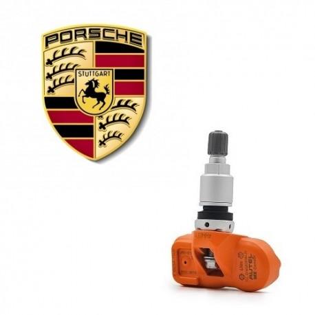 Porsche TPMS senzor tlaku v pneumatike
