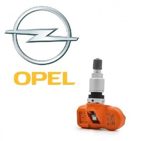 Opel TPMS senzor tlaku v pneumatike