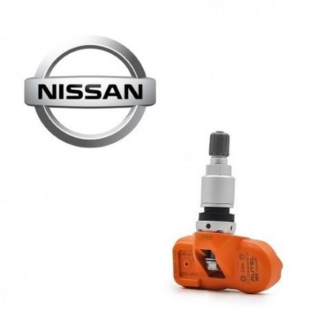 Nissan TPMS senzor tlaku v pneumatike