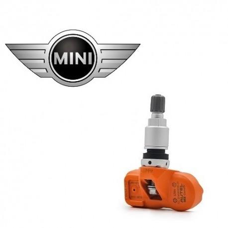 Mini TPMS senzor tlaku v pneumatike