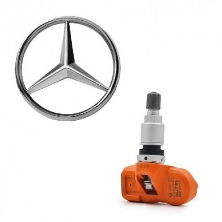 Mercedes TPMS senzor tlaku v pneumatike
