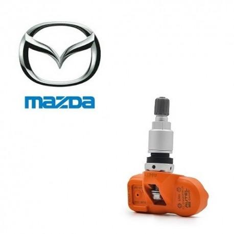 Mazda TPMS senzor tlaku v pneumatike