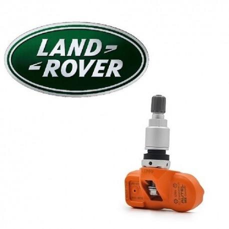 Land Rover TPMS senzor tlaku v pneumatike