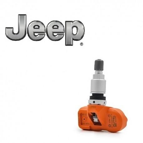 Jeep TPMS senzor tlaku v pneumatike