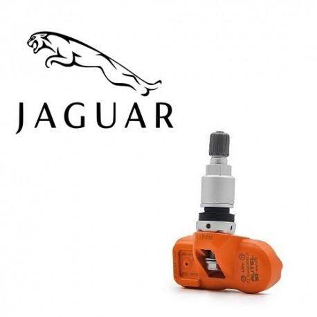 Jaguar TPMS senzor tlaku v pneumatike