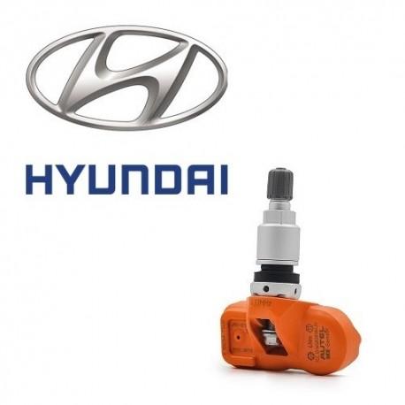 Hyundai TPMS senzor tlaku v pneumatike