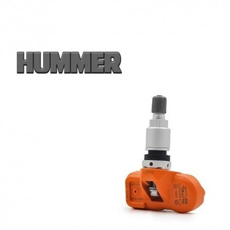 Hummer TPMS senzor tlaku v pneumatike