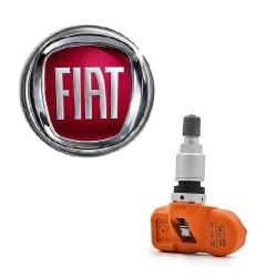 Fiat TPMS senzor tlaku v pneumatike
