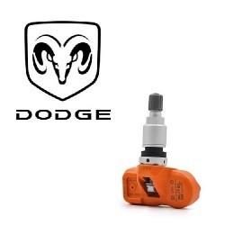 Dodge TPMS senzor tlaku v pneumatike