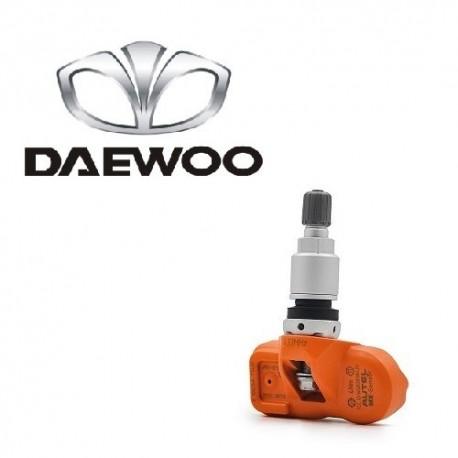 Daewoo TPMS senzor tlaku v pneumatike