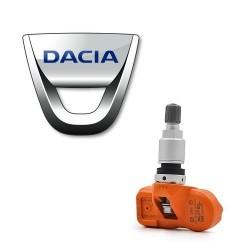 Dacia TPMS senzor tlaku v pneumatike