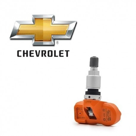 Chevrolet TPMS senzor tlaku v pneumatike