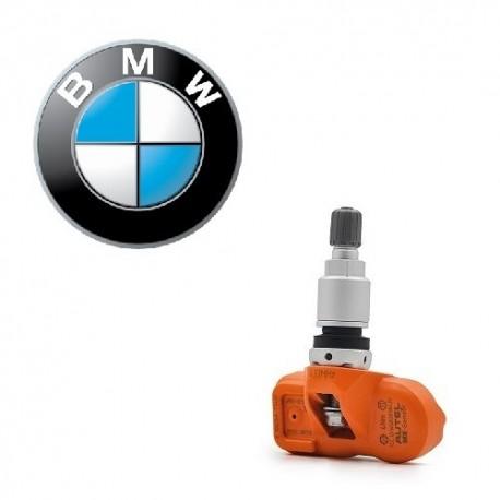 BMW TPMS senzor tlaku v pneumatike
