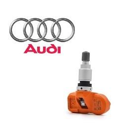 Audi TPMS senzor tlaku v pneumatike