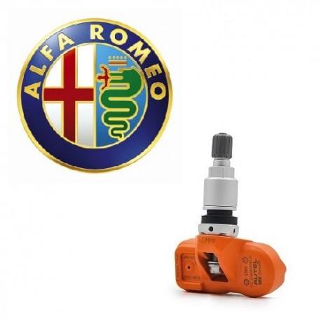 Alfa Romeo TPMS senzor tlaku v pneumatike