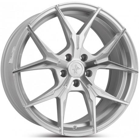 Keskin KT19 Silver Front Polished
